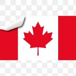 Flag - Flag Of Canada National Flag Maple Leaf PNG