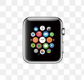 Apple Watch Clips - IPhone 6 Plus Apple Watch Series 2 Apple Watch Series 3 PNG