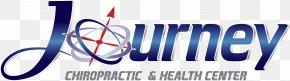 Journey Health Center Logo Dr. Michael R. Line, MD Chiropractor Dzwonkowski Eric T DC PNG