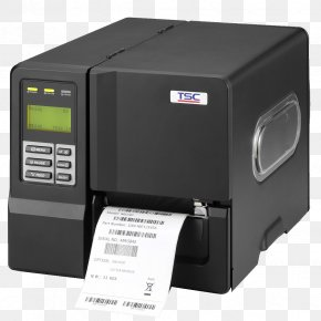 Printer - Barcode Printer Label Printer Thermal-transfer Printing PNG