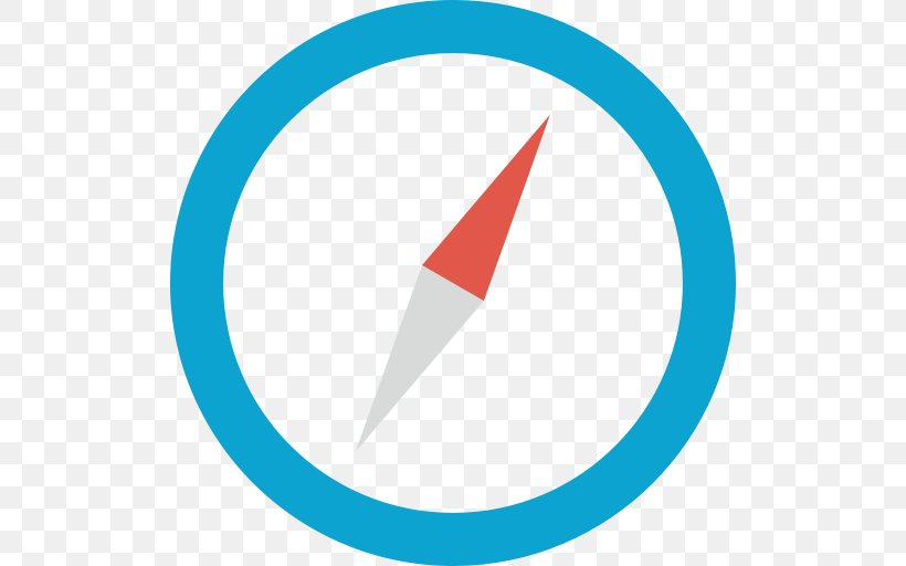 Logo Web Browser Compass, PNG, 512x512px, Logo, Area, Blue, Brand, Business Download Free