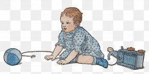 Baby Illustrations - Infant Child Illustration PNG