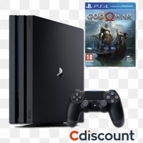 God Of War Ps4 - God Of War III Shadow Of The Colossus PlayStation 4 Pro F1 2018 PNG