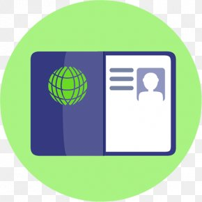 Travel Icon - ICO Passport Icon PNG
