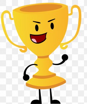 Pictures Of Trophies - Trophy Wikia Clip Art PNG