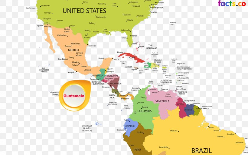South America United States World North Map, PNG ...