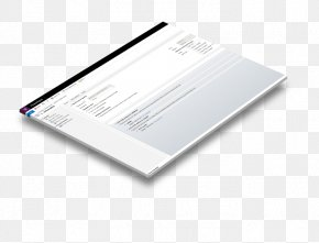 Bi Mockup - Paper Product Design Brand Font PNG