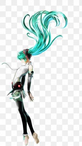 Crypton Future Media - Hatsune Miku: Project DIVA 2nd Vocaloid MikuMikuDance Kagamine Rin/Len PNG