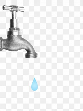 Faucet Water - Tap Water Tap Water Photography PNG