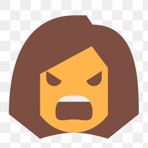 Golden Smiley Face And Crying Face Mask Free D - Emoji Emoticon Smile PNG