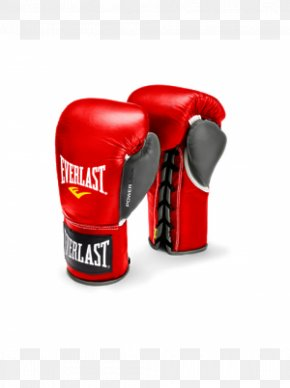 Boxing - Everlast Boxing Glove Boxing Training PNG