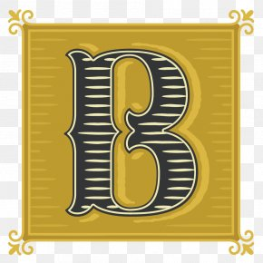 Design - Typeface Initial Logo Font PNG