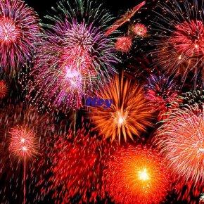 Fireworks - Battersea Park Blanes Bonfire Night Fireworks PNG