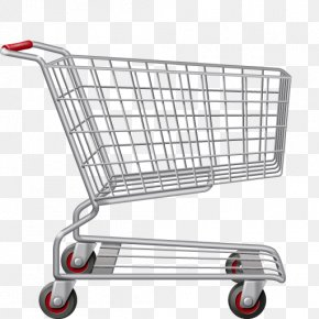Shopping Cart - Shopping Cart PNG