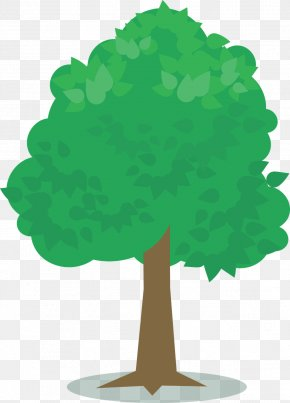 Trees - Tree Stump Clip Art PNG