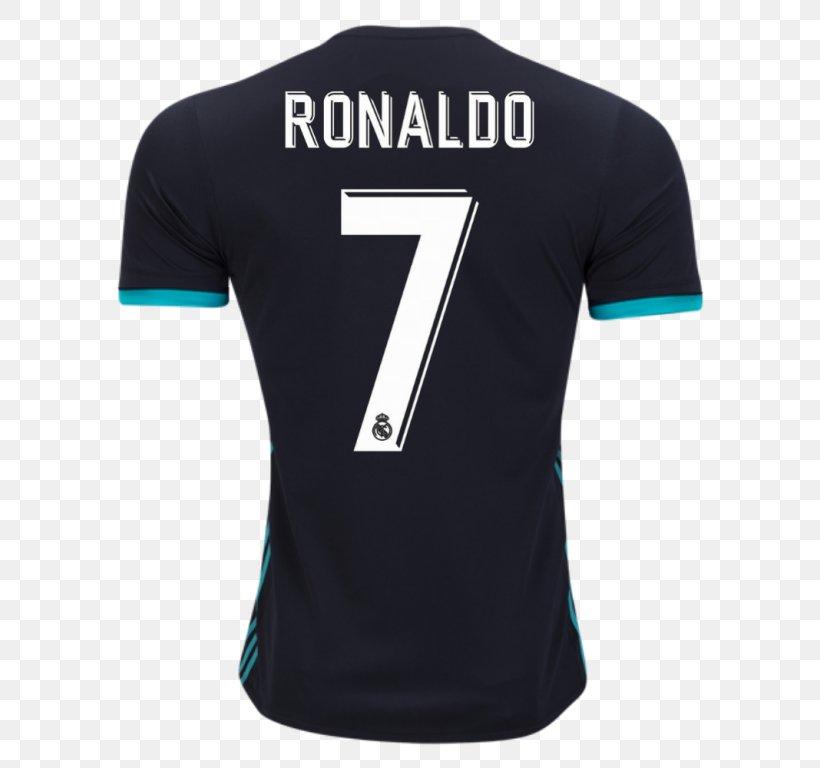 Cristiano Ronaldo Real Madrid sweater