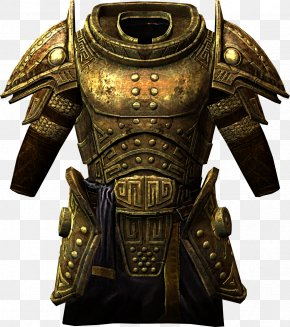 Armour - The Elder Scrolls V: Skyrim Armour Ingot Knight Metal PNG