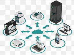 Computer - Computer Servers Information Technology Computer Network User Internet PNG