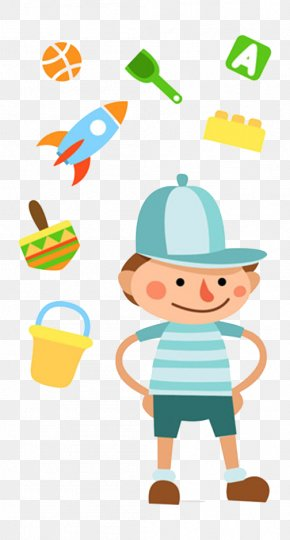 Toy - Toy Doll Clip Art PNG
