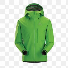 Arc'teryx - Hoodie Arc'teryx Gore-Tex Jacket Clothing PNG
