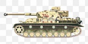 Tank Cliparts - Second World War Panther Tank Clip Art PNG