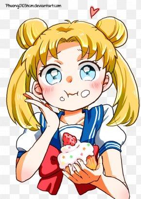 Sailor Moon - Sailor Moon Sailor Venus Sailor Jupiter Sailor Mercury Sailor Mars PNG