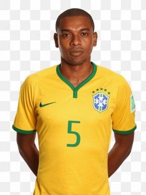 Copa Do Mundo Brasil - Fernandinho 2014 FIFA World Cup Brazil National Football Team 2010 FIFA World Cup Premier League PNG