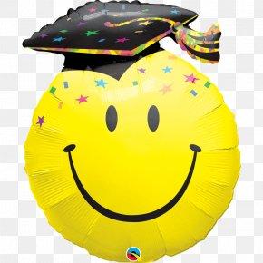 Word Bubble Graduation Ceremony Graduate University Qualatex Deco Bubble Clear BalloonBalloon - Graduation Balloon PNG