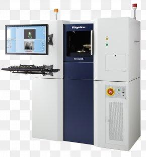 Microscope - Rigaku X-ray Microscope Angular Resolution PNG