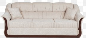 Transparent Gream Couch Picture - Couch Furniture Loveseat Slipcover PNG
