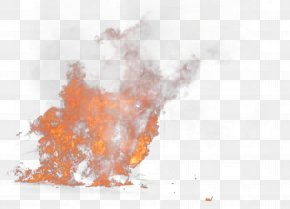 Explosion - Light Fireworks Flame PNG
