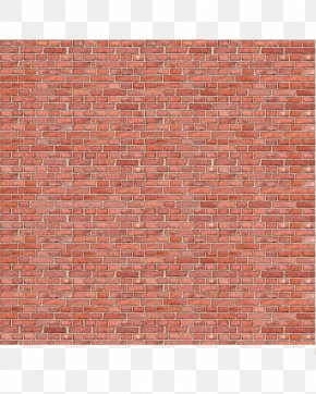 Rules Red Brick Wall Texture - Wall Brickwork Material Wood Stain Angle PNG