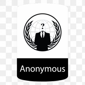 Anonymous - Anonymous Hacktivism LulzSec Security Hacker PNG