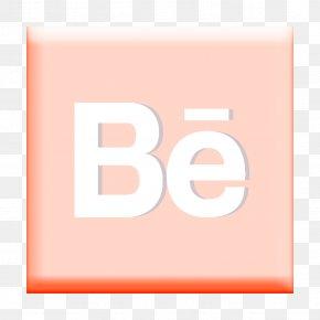Material Property Logo - Behance Icon Logo Icon Logotype Icon PNG