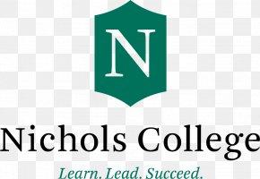 Pasig Catholic College Logo - Nichols College Student Logo Sports PNG