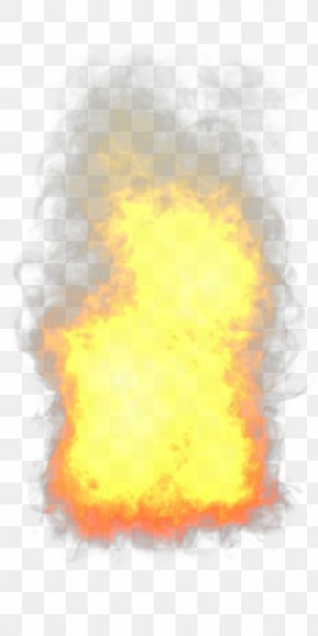Yellow Flame - Yellow Flame Fire Gratis PNG