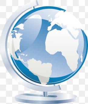 Globe - Globe School Icon PNG