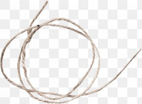 Rope - Rope Hemp PNG