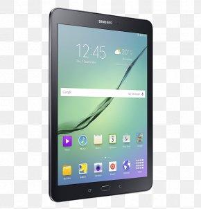Samsung - Samsung Galaxy Tab S2 8.0 Samsung Galaxy Tab A 9.7 Samsung Galaxy S II Wi-Fi PNG