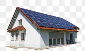 Solar Energy - Solar Power Solar Panels Solar Energy Photovoltaic System Power Station PNG