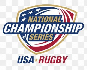 National Championship Game Start Time - United States National Rugby Union Team Logo New York City The Rugby Championship PNG