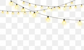 Free Creative Pull String Lights Lighting - Lighting Star PNG