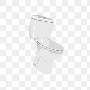 Toilet - Toilet Seat PNG