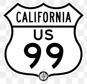 California - U.S. Route 66 In Arizona US Numbered Highways U.S. Route Shield Road PNG
