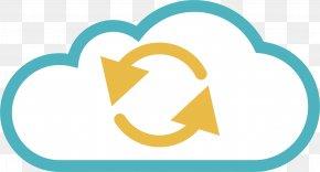 Cloud Loop System - Cloud Computing Big Data Internet PNG