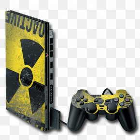 Sony - Sony PlayStation 2 Slim Xbox 360 PlayStation 3 Video Game Consoles PNG