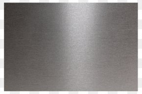 Metallic Lines - Stainless Steel Metal Texture Mapping PNG