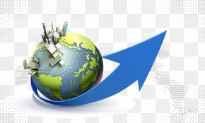 Study Abroad - Business Material Sales PNG