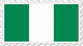 Flag - Flag Of Nigeria National Flag Clip Art PNG