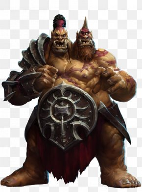 World Of Warcraft - Heroes Of The Storm World Of Warcraft BlizzCon Cho'gall Game PNG